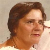 Elizabeth J. Fleet