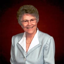 Juanita Pearl McMullen