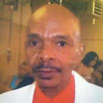 Tyrone Boykins Sr