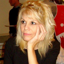 Ms. Sharon Adamson