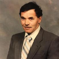 John  Robert Ray