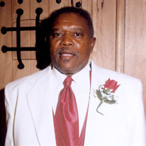 Mr. William Louis Calloway