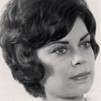 Zelda Laverne Zimmerman