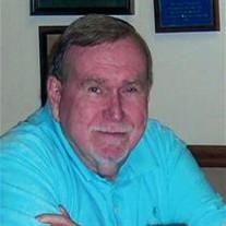 Donald Ray Woodard