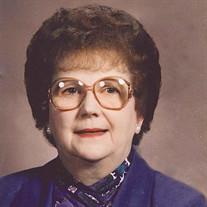Phyllis I. Jents