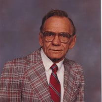 William Louis McKenzie Jr.