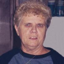 Mildred Lucille Beard Brewer