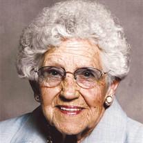 Harriet R. Hogan