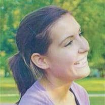Emily Nicole Hornberger