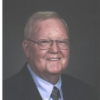 Mr. Kenneth Welborn Tate