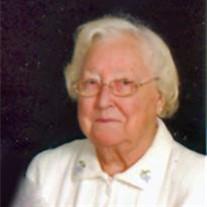 Clara Newman Dowdy