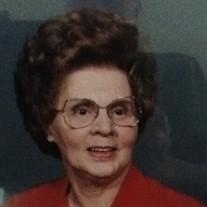 Irene Jenkins