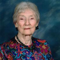 Pauline Mae Fredrick