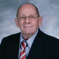 Doyle Lloyd Barnes Sr.