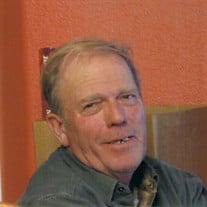 Phillip Loren Swezey