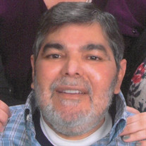 Hector Caban