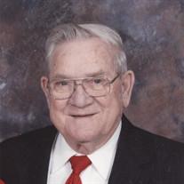Mr. John William Foster Jr.