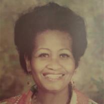 Mrs. Ruby Morton Landry