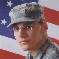 Sgt. Eric David Hansen