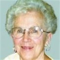 Betty Lou Scholtes