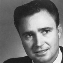 Mr. Raymond Carl Bodine