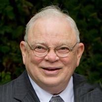 Roscoe E. Krauss