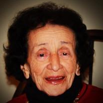 Mary P. DeFazio