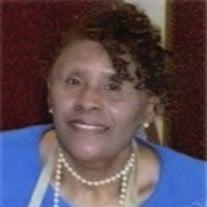 Ms. Alice Thomas