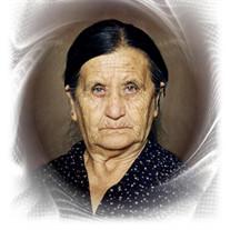 Magdalena Carrillo Canales