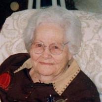 Ruth  Juanita Biggs