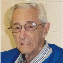 Harold J Brigerman Sr.