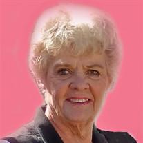 Mary  Frances Roe