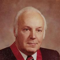 John Frederick Luppe