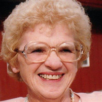 Helen M. Kalis