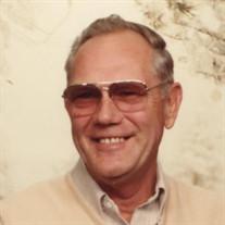 "Otto ""Bud"" Donald Gustafson"