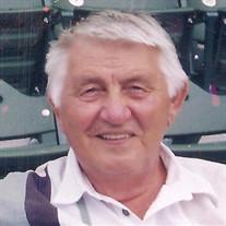 Norman V. Rydgren
