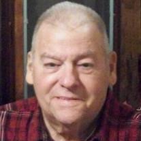 Danny Ray Worthington