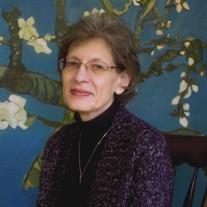 Gayle Ann Richardson