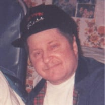 Lawrence M.  Dezotell