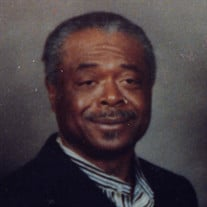 Bennie E. Phillips Jr.