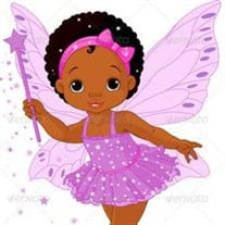 Princess Layla  Ari Walker-Shafer