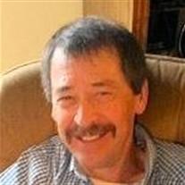 """Joseph  Albert """"Joe"""" Warrington, 57, Lutts, TN"""