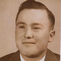 James Edwin Waldron