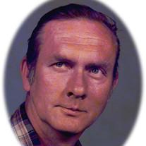 Lowell Edward Beattie