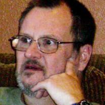 Alan Dale Degginger