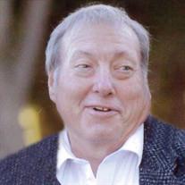 Robert Earl Orchard