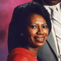Ms. Leola Henderson