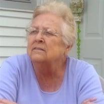 Dorothy Maxine Jones