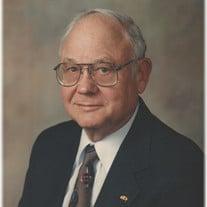 Melvin Victor Samuelson