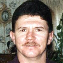 Steven Lynn Whirley of Bethel Springs, TN